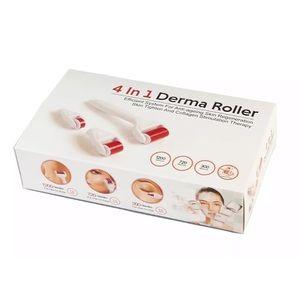 Other - 4 in 1 DERMA ROLLER NIB